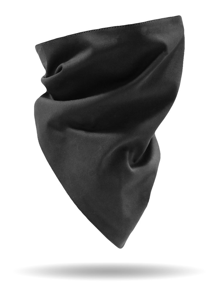 Cotton Twill Outer CoolMax Lined Dust Gaiter