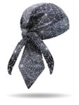 HW2938-Spider Web-Headwrap