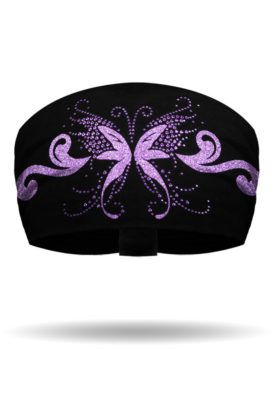 Angelic Butterfly Knotty Band™ Collection