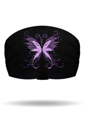 Angel Butterfly Knotty Band™ Collection