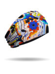 KB2942-Sugar Skull Garden-Knotty Band