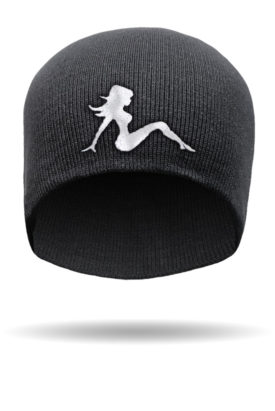 SB-22-Mud Flap Girl-Beanie