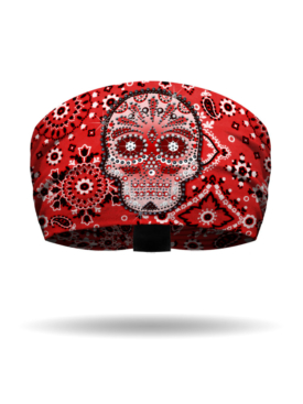 KB1535-Red-EyeCandyBandana