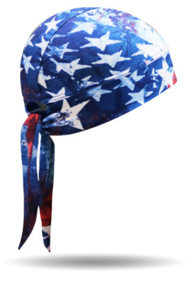 Patriotic Stretch Wrap™ Collection
