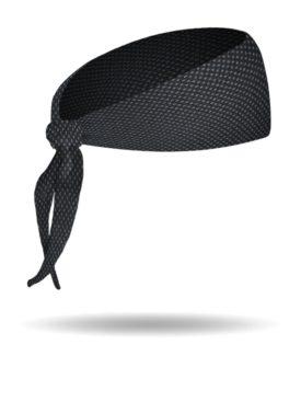BB1835-Hydrotech Biker Band Headband