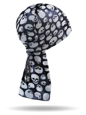 CLS-293-Skulls-Cord Lock Wind Socks