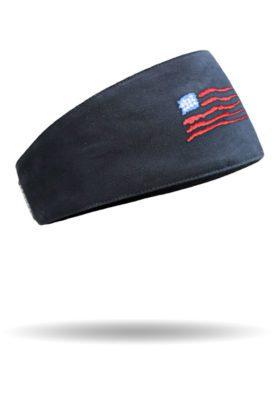 DB1115-Wavy American Flag-DoBand