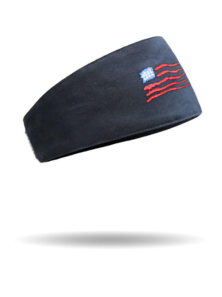 ab9f6358c31d DB1115-Wavy American Flag-DoBand