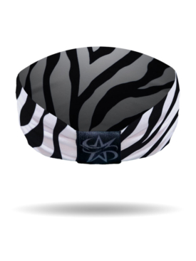 KB3615-Zebra-DAZZLE-Knotty Band