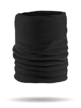 NG1222-Black-Micro-Fleece-Neck Gaiter