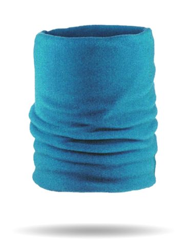 NG3031-Turquoise-Polartec Micro-Fleece-Neck Gaiter