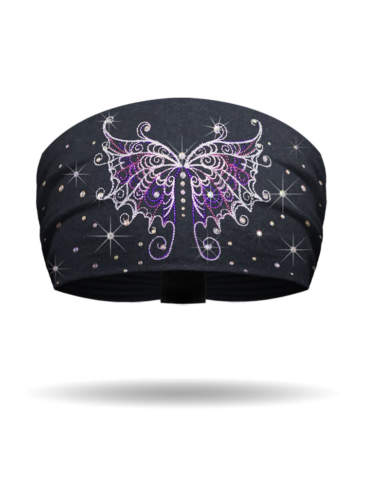 KB1240-Breathless Butterfly-Knotty Band