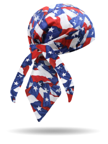 HW2225-Lone Star-Headwrap