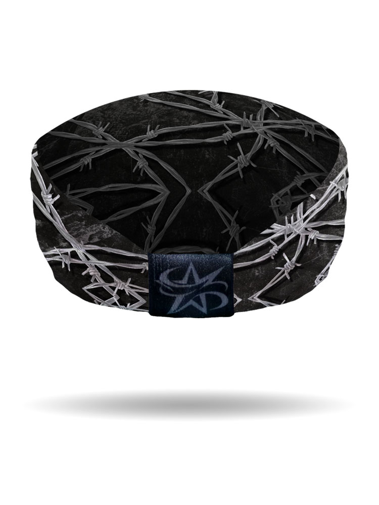 Barbed Wire Knotty Band | Made in the USA Headband | TAW Gear