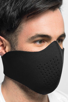 FM2931 Survival Neoprene Face Mask