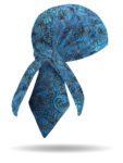 HW1218-Batik Bandana-Headwrap
