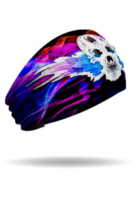 Carnivale Skull Knotty Band™