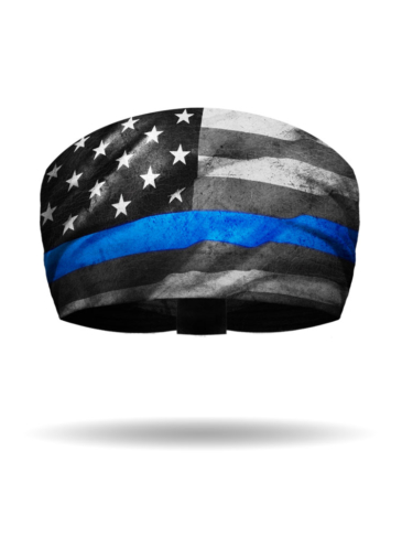KB2915-Blue-Service Flag-Knotty Band