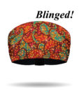 KB2603-Packed Paisley-DAZZLE-Knotty Band