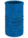 Blue Leather-Neck Tube