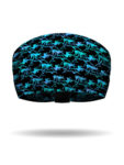 KB1827-Teal-Horsepower-Front View