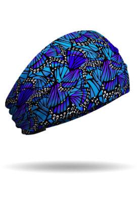 Monarch Wings Knotty Band™