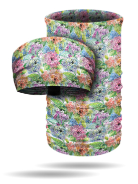 COMBO-1232-Boho Bloom Headwear