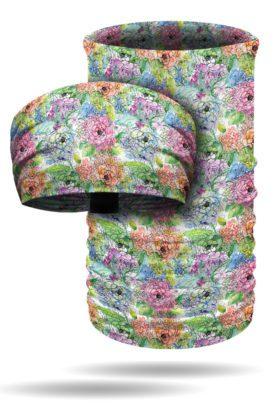 COMBO-1232-Boho Bloom Headwear