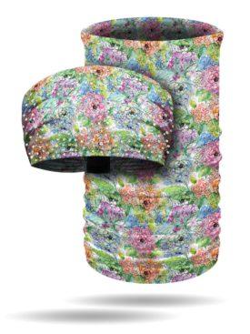 COMBO-1232-Boho Bloom-DAZZLE-Headwear