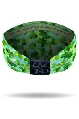 Shamrock Butterfly Knotty Band™