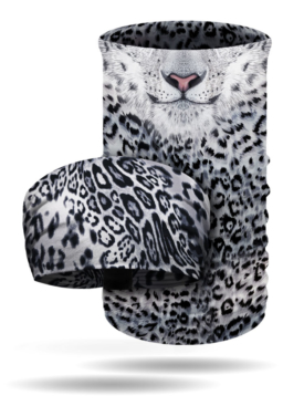 COMBO-3317-White Leopard