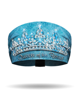 KB2731-BLUE-Queen of the Road-Knotty Band
