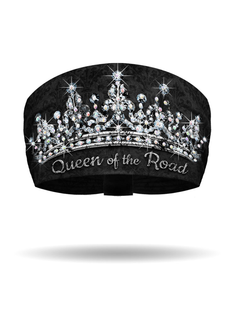 Queen of the Road™ Knotty Band™