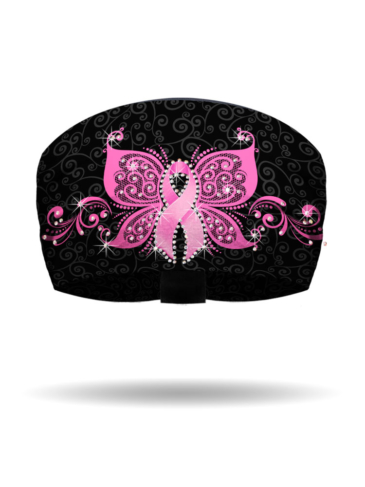 KB1134-Pink-AwarenessRibbonButterfly