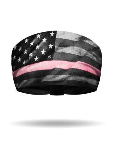 KB2915-Pink-ServiceFlag