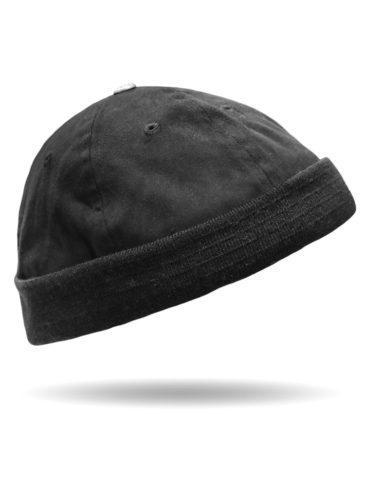 BC1231 Bullet Cap Brimless Cap