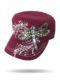 CC1428-Burgundy-CadetCap