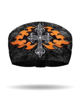 KB1417-Orange-DesperadoCross