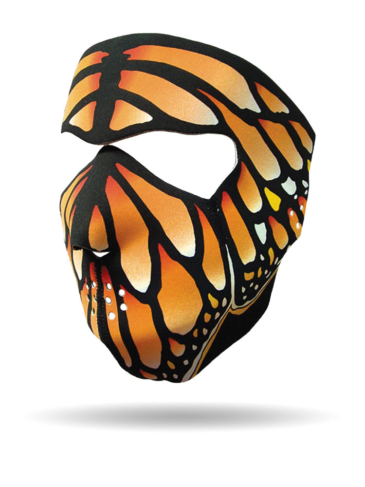 FM2325-Monarch-Neoprene Face Mask