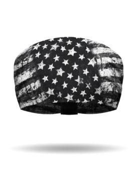 KB1124-Black-America'sStars