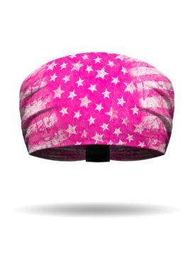 KB1124-Pink-America'sStars