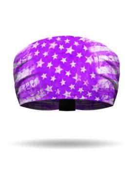 KB1124-Purple-America'sStars