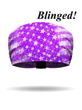 KB1124R-Purple-America'sStars