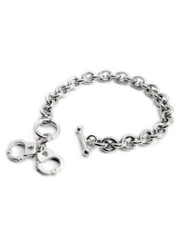 BR1331-Handcuffs-CharmToggle-Bracelet