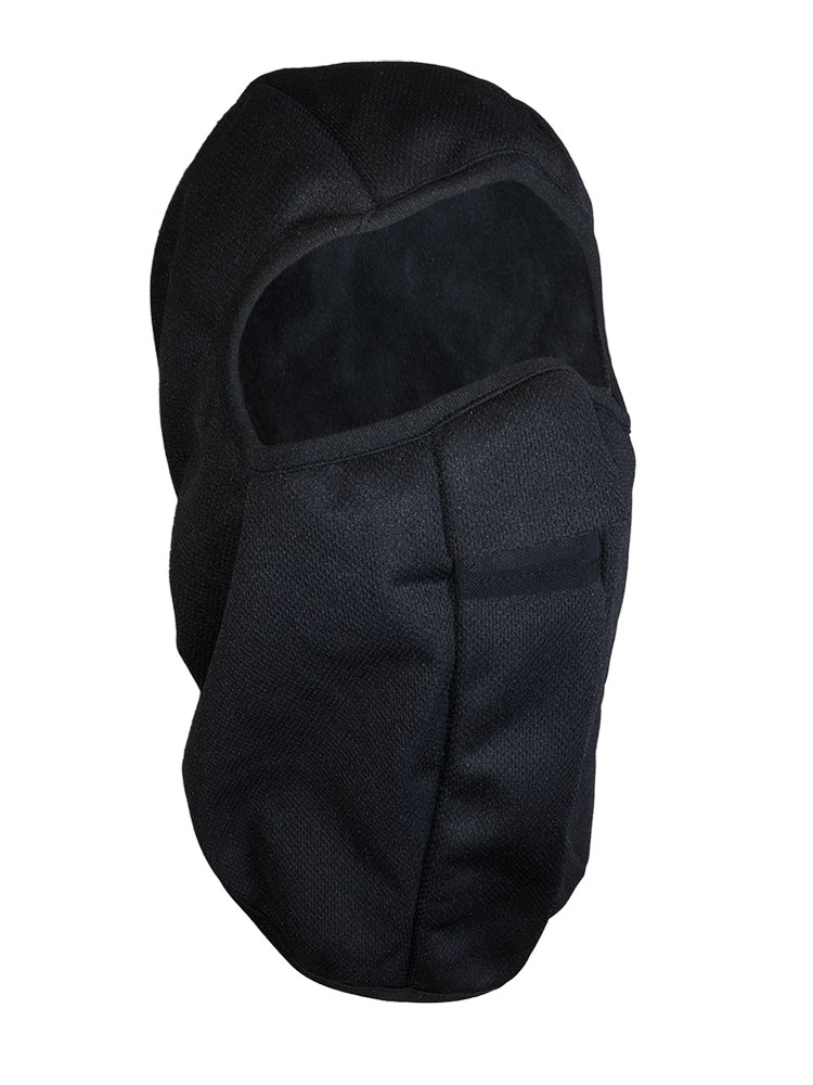Balaclava with Vented Mesh Nose Guard