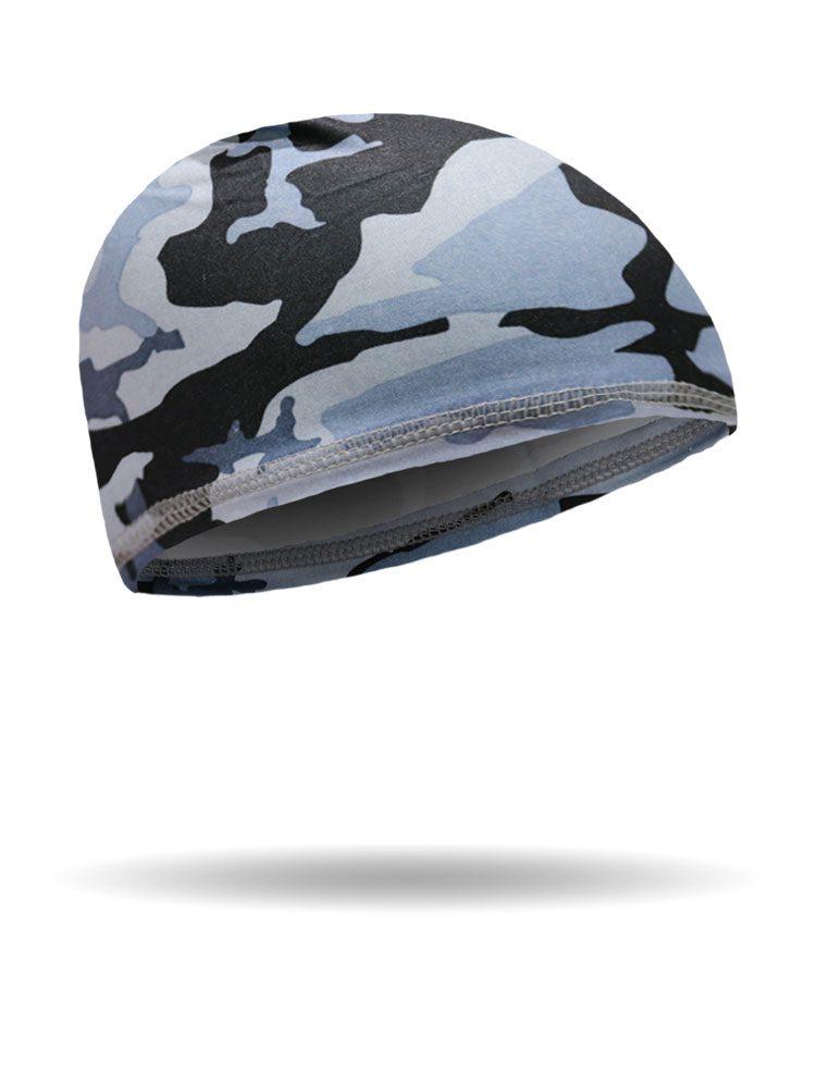 Camo UnderWrap™ Skull Cap